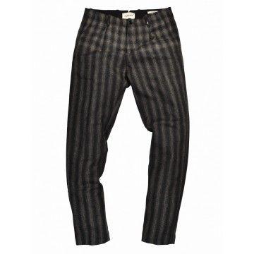 MYTHS - Herren Stoffhose - Pantalone - Unico