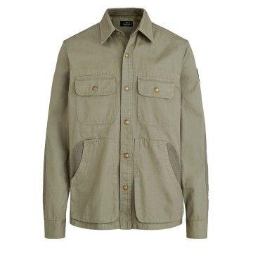 BELSTAFF - Herren Jacke - Arbor Jacket - Olivine