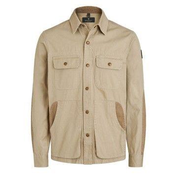 BELSTAFF - Herren Jacke - Arbor Jacket - Tan