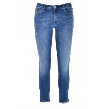 ACYNETIC - Skinny Jeans - Mia - Claudia