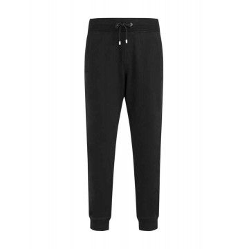 BELSTAFF - Herren Hose - Sweat Pants - Black