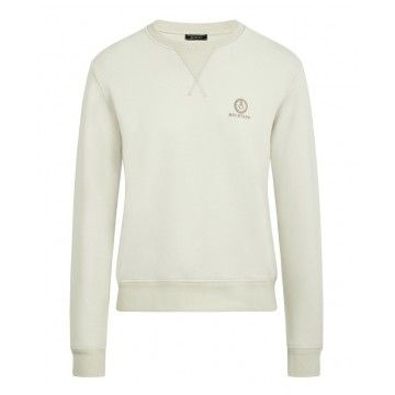 BELSTAFF - Herren Sweatshirt - Stone White