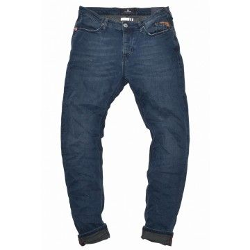 BLUE DE GÊNES - Herren Hose - Repi reale Medium Jeans - Wash 1506