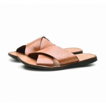 BRADOR - Herren Sandale - T/CAPO - Cupio -