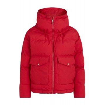 BELSTAFF - Damen Jacke - Cromer Jacket - Belstaff Red
