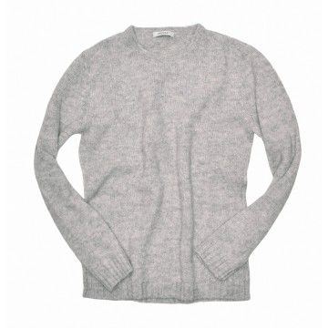 CROSSLEY - Herren Pullover - Furtis - Grey