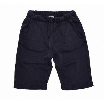 CROSSLEY - Herren Hose - Man Shorts - Faded Navy