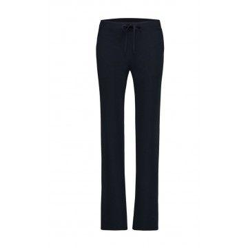 PENN&INK - Damen Hose - Trousers - Navy