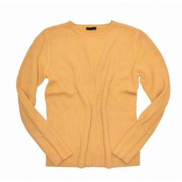 DRAKEWOOD - Herren Pullover - Tom - Yellow