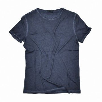 DRAKEWOOD - Herren T-Shirt Jeff - Navy