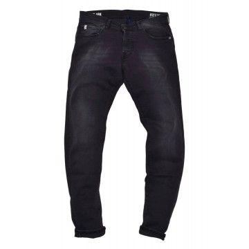 THE.NIM - Herren Jeans - Dylan 901 - Asphalt