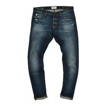 THE.NIM - Herren Jeans - Dylan Organic Cotton - Medium