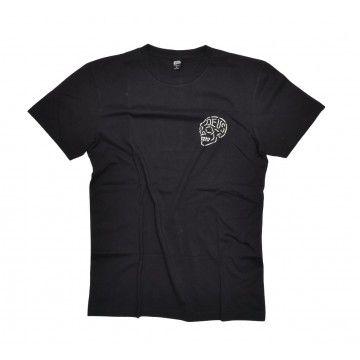 DEUS EX MACHINA - Herren T-Shirt - Venice Skull Tee - Black