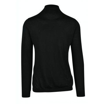 KIEFERMANN - Herren Pullover - Stellen - Black