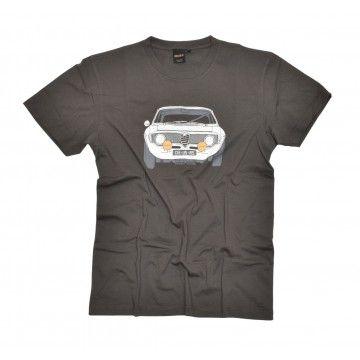 DEUS EX MACHINA - Herren T-Shirt - 105A Tee - Beluga
