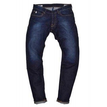 THE NIM - Herren Jeans - Dylan 901 - Dark Blue