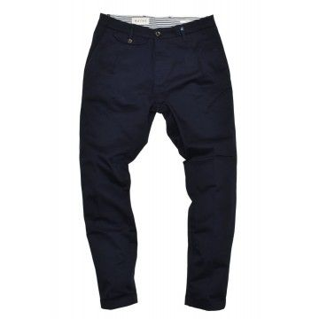 MYTHS - Herren Hose - Japan Cotton - Pants - Navy