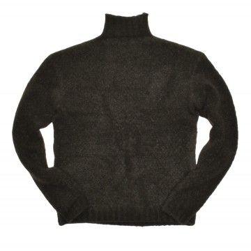 KIEFERMANN - Herren Pullover - Lance - Dark Khaki