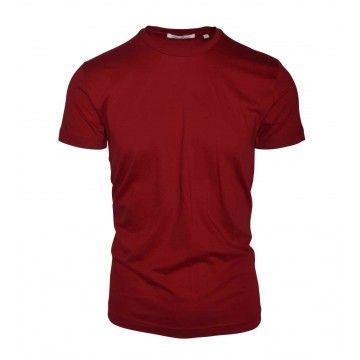 STEFAN BRANDT - Herren T-Shirt - Enno - Tango
