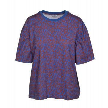 iHEART - Damen T-Shirt - Renata - Blue