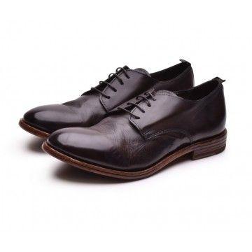 MOMA - Herren Schuhe - Allacciata Capalbio - T.Moro