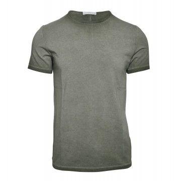 KIEFERMANN - Herren T-Shirt - Robin - Thyme