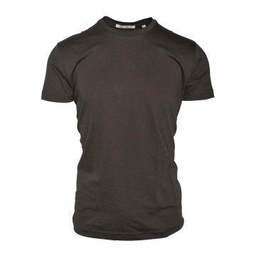 STEFAN BRANDT - Herren T-Shirt - Enno - Fango