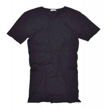 KIEFERMANN - Herren T-Shirt - Eddie - Graphite