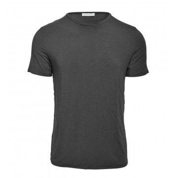 KIEFERMANN - Herren T-Shirt - Damian - Slate