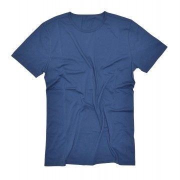 KIEFERMANN - Herren T-Shirt - Lio - True Blue