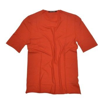 HANNES ROETHER - Herren T-Shirt - Demel - Hotpot