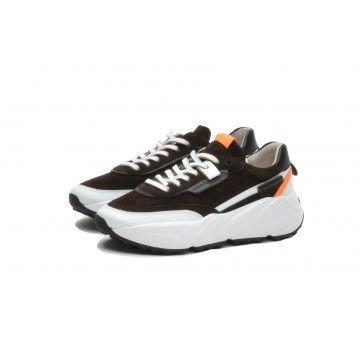 KENNEL & SCHMENGER - Damen Schuhe - Sneaker - Mocca