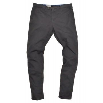MYTHS - Herren Hose - Chino Pants - Anthra