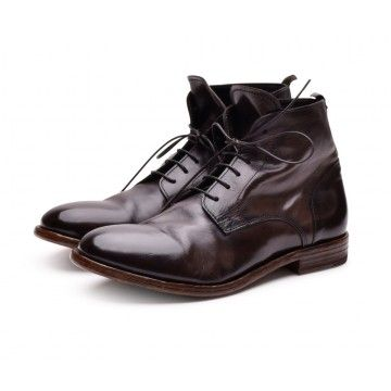 MOMA - Herren Schuhe - Polacco Murano - T.Moro