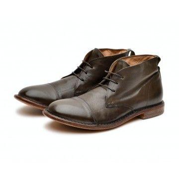 MOMA - Herren Schuh - Polacco Uomo Cusna - Old Trafford