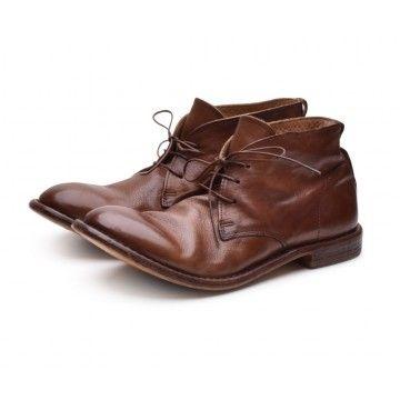 MOMA - Herren Schuhe - Polacco Cusna - Cartone
