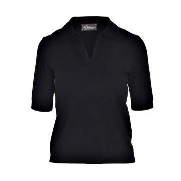 PRINCESS GOES HOLLYWOOD - Damen Poloshirt - Basic Polo - Blue Nights