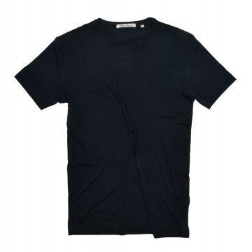 STEFAN BRANDT - Herren T-Shirt - Egon - Marineblau