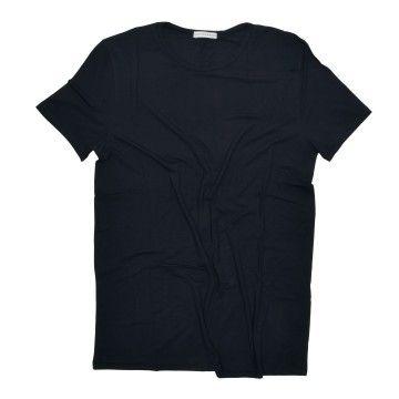 KIEFERMANN - Herren T-Shirt - Damian - Dark Navy