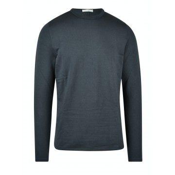 KIEFERMANN - Herren Sweatshirt - Lijan - Dark Navy