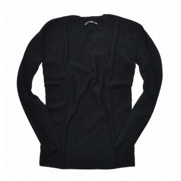 HANNES ROETHER - Pullover - Agile - Sprite/Blk