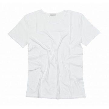 KIEFERMANN - Herren T-Shirt Davis - White