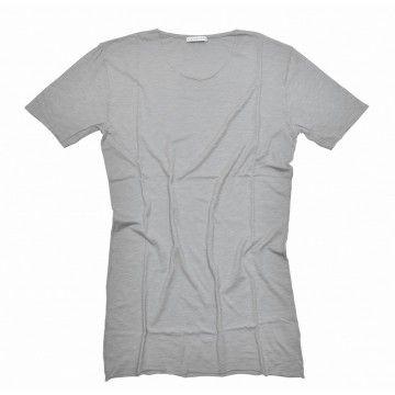 KIEFERMANN - Herren T-Shirt Eddie - Gray Stone