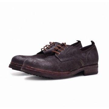 MOMA - Herren Schuhe - Kiwi 60802-8D - Grigio