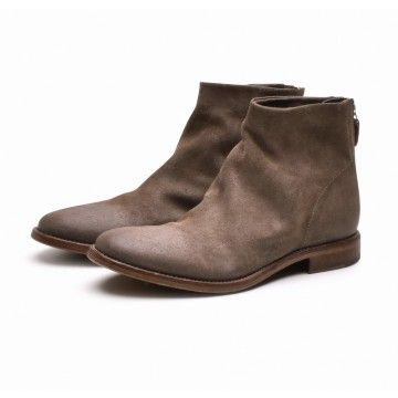 MOMA - Herren Schuhe - Beat-Ash