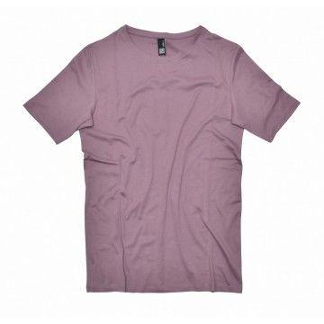 NEBO - Herren T-Shirt - Dean - Viola