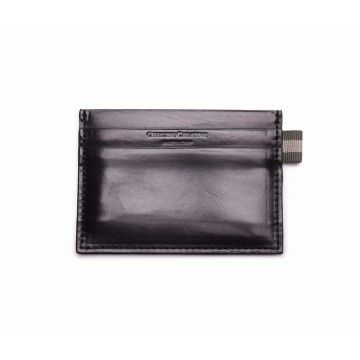 OFFICINE CREATIVE - Kartenhalter - Card Holder Boudin Dive - Nero