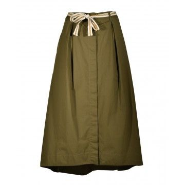 OTTOD'AME - Rock - Gonna Skirt - Olio