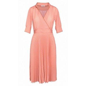 OTTOD`AME - Damen Kleid - Dress - Cipria -