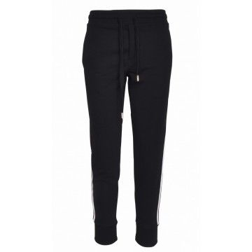 ROQA - Damen Sweathose - Jogger - Black